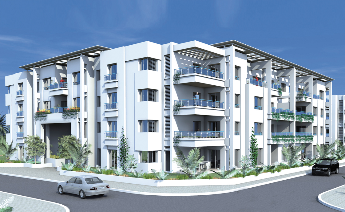 Promoteur immobilier tunisie promotion immobiliere for Immobilier e